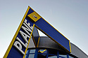 21/02/12 - CEBAZAT - PUY DE DOME - FRANCE - Entreprise de fret routier et de logistique TRANSPORT PLANE - Photo Jerome CHABANNE