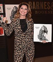 LOS ANGELES - SEPTEMBER 29:  Shania Twain at Barnes & Noble at The Grove on September 19, 2017 in Los Angeles, California. (Photo by Scott Kirkland/PictureGroup)