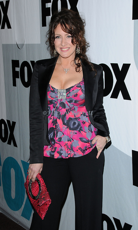 Joely Fisher arriving at the FOX Winter All-Star Party held at My House in  Hollywood, Ca. January 13, 2009. Fitzroy Barrett
