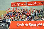 Mike Pero Nelson Giants v Taranaki Mountainairs, 18 April 2015, Saxton Stadium, Nelson, New Zealand Photos: Barry Whitnall/shuttersport
