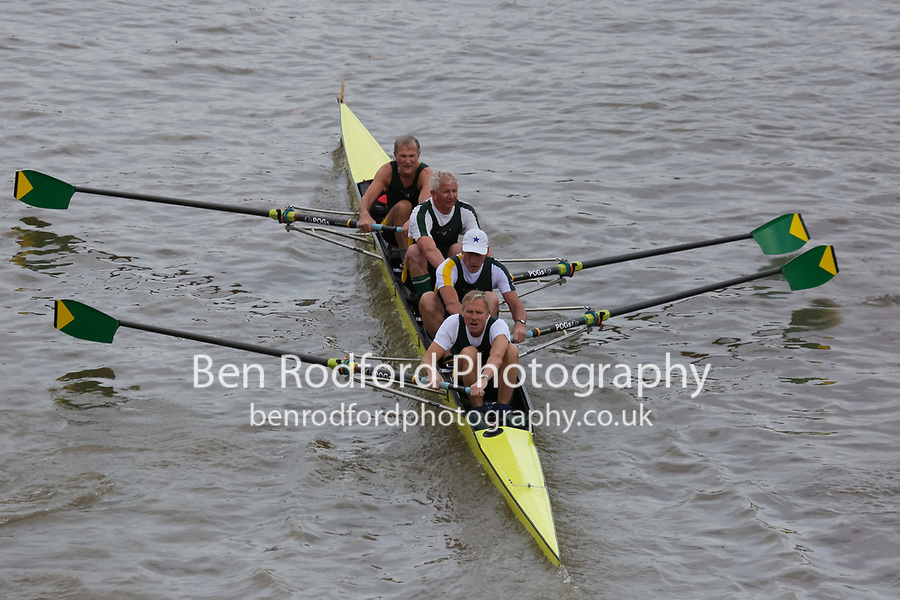 Crew: 182  Abingdon  F 4+<br /> <br /> Veteran Fours Head 2018<br /> <br /> To purchase this photo, or to see pricing information for Prints and Downloads, click the blue 'Add to Cart' button at the top-right of the page.