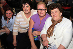 Bingo in the Barbican 27/10/11