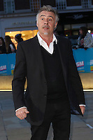 Glen Matlock at the opening night gala of The Rolling Stones' &quot;Exhibitionism&quot; at the Saatchi Gallery. <br /> April 4, 2016  London, UK<br /> Picture: James Smith / Featureflash