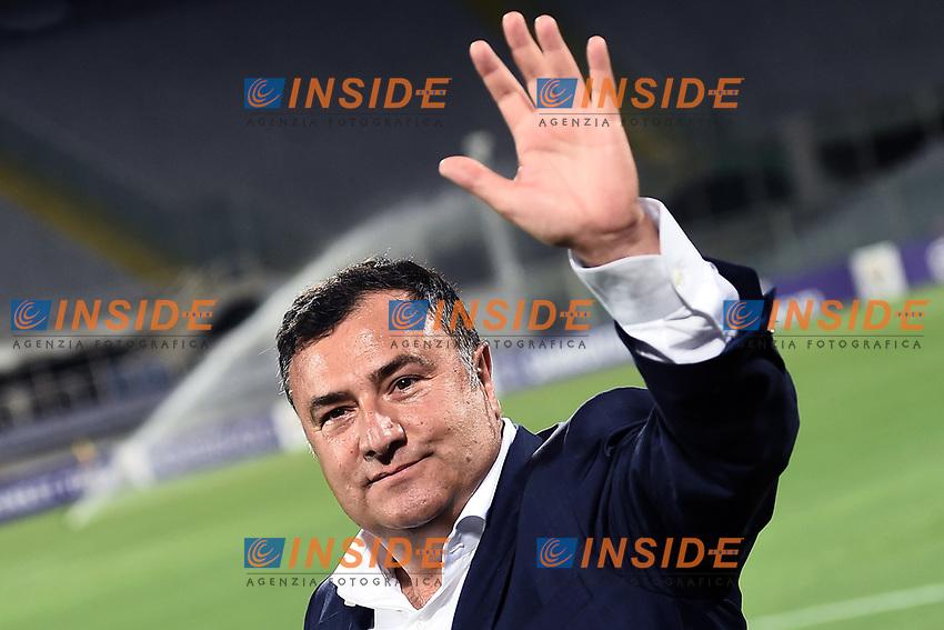 Joe Barone<br /> Firenze 11/8/2019 Stadio Artemio Franchi <br /> Football friendly match 2019/2020 <br /> ACF Fiorentina - Galatasaray <br /> Foto Daniele Buffa / Image / Insidefoto