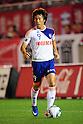 Cho Young-Cheol (Albirex),..JULY 10, 2011 - Football :..2011 J.League Division 1 match between Kashima Antlers 1-2 Albirex Niigata at Kashima Soccer Stadium in Ibaraki, Japan. (Photo by AFLO)