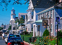 Commerce Street, Provincetown, Cape Cod, MA