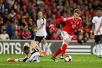 Wales v Austria - World Cup Qualifier - 02.09.2017
