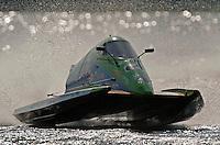 Jimmie Merleau, #69 (SST-45 class)