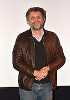 """Stéphane Guillon à Bruxelles à l'avant-première du film """""""" Les Ames de Papier """"- EXCLU"""