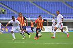 Aguilas Dorada  derroto 1x0 a Uniautonoma  la segunda fecha de el torneo apertura de la liga postobon del futbol Colombiano