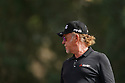 Miguel Angel Jimenez (ESP) during previews for the Omega Dubai Desert Classic, Emirates Golf Club, Dubai, UAE. 23/01/2019<br /> Picture: Golffile   Phil Inglis<br /> <br /> <br /> All photo usage must carry mandatory copyright credit (© Golffile   Phil Inglis)