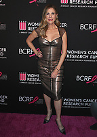 BEVERLY HILLS, CA - FEBRUARY 28:  Rita Wilson at The Women's Cancer Research Fund's An Unforgettable Evening Benefit Gala at the Beverly Wilshire Four Seasons Hotel on February 28, 2019 in Beverly Hills, California. (Photo by Xavier Collin/PictureGroup)