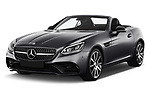 Mercedes-Benz SLC AMG Convertible 2017