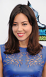SANTA MONICA, CA - AUGUST 19: Aubrey Plaza arrives at the 2012 Do Something Awards at Barker Hangar on August 19, 2012 in Santa Monica, California. /NortePhoto.com....**CREDITO*OBLIGATORIO** ..*No*Venta*A*Terceros*..*No*Sale*So*third*..*** No Se Permite Hacer Archivo**