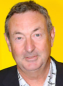 Oct 07, 2004: NICK MASON - Autobiography signing in London