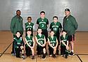 2014 North Perry Basketball