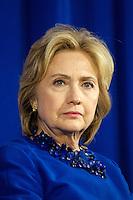 Hillary Clinton 2015-2016