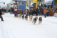 Sled Dog Races Day 2