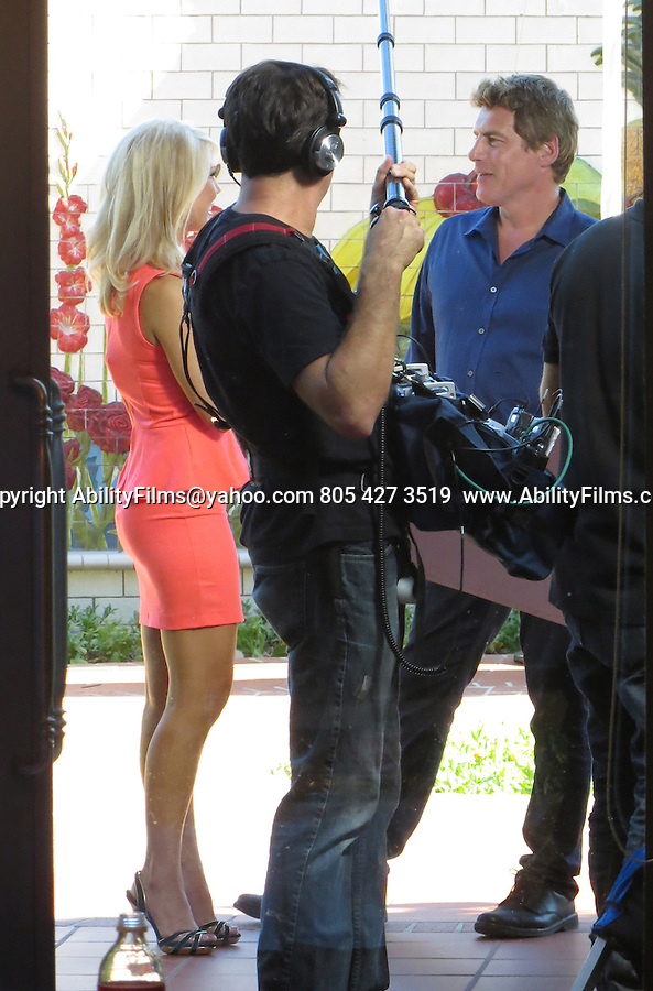 OCTOBER 17TH 2012  EXCLUSIVE <br />