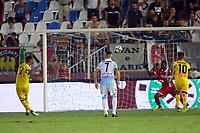 GOAL CYRIL THEREAU SU RIGORE. Goal celebration.<br /> Ferrara 27-08-2017 Stadio Paolo Mazza Calcio Serie A 2017/2018 Spal - Udinese Foto Filippo Rubin/Insidefoto