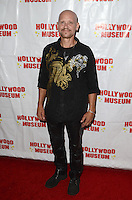 "HOLLYWOOD, CA - AUGUST 18:  Brian Part at ""Child Stars - Then and Now"" Exhibit Opening at the Hollywood Museum on August 18, 2016 in Hollywood, California. Credit: David Edwards/MediaPunch"