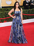 Ariel Winter  at The 20th SAG Awards held at The Shrine Auditorium in Los Angeles, California on January 18,2014                                                                               © 2014 Hollywood Press Agency