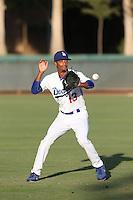 07.03.2015 - MiLB AZL Diamondbacks vs AZL Dodgers