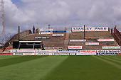 23/06/2000 Blackpool FC Bloomfield Road Ground..home Kop from the pitch.....© Phill Heywood.