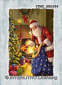 Marcello, CHRISTMAS SANTA, SNOWMAN, WEIHNACHTSMÄNNER, SCHNEEMÄNNER, PAPÁ NOEL, MUÑECOS DE NIEVE, paintings+++++,ITMCXM1204,#X#