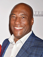 BEVERLY HILLS, CA - MAY 10: Byron Allen attends the 26th Annual Race to Erase MS Gala at The Beverly Hilton Hotel on May 10, 2019 in Beverly Hills, California.<br /> CAP/ROT<br /> &copy;ROT/Capital Pictures
