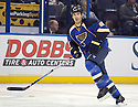 St. Louis Blues Barret Jackman (5)