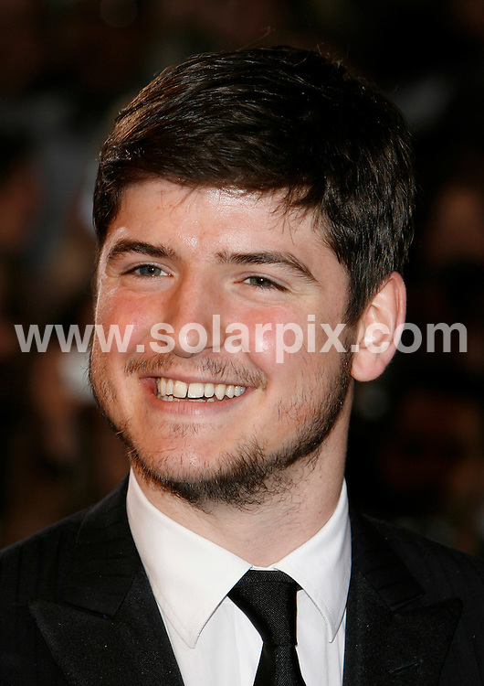 ALL ROUND PICTURES FROM SOLARPIX.COM.**WORLDWIDE RIGHTS*.James Alexandrou arrives for the 2007 British Soap Awards at BBC TV Centre, White City, London..REF: 4003    PRS        DATE: 26.05.07.**MUST CREDIT SOLARPIX.COM OR DOUBLE FEE WILL BE CHARGED* *UNDER NO CIRCUMSTANCES IS THIS IMAGE TO BE REPRODUCED FOR ANY ONLINE EDITION WITHOUT PRIOR PERMISSION*