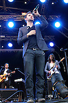 Key West performs at the Love Luton Festival at Popes Meadow, Luton, Bedfordshire - July 6th 2012 Picture By: Brian Jordan / Retna Pictures.. ..-..