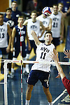 2016 BYU Men's Volleyball vs USC
