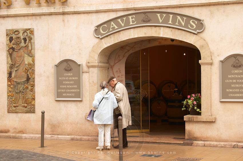 domaine des vins beaune cote de beaune burgundy france