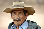 Pascual Antesano is a Guarani indigenous man in Choroquepiao, a small village in the Chaco region of Bolivia. Church World Service works with families in the village to improve the quality of their lives.