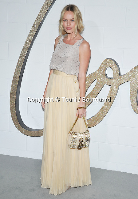 Kate Bosworth -<br /> Chloe Los Angeles Boutique Opening Celebration at the Milk studio In Los Angeles.