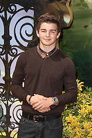 "Jack Griffo<br /> at the ""Legends of Oz: Dorothy's Return"" Los Angeles Premiere, Village Theater, Westwood, CA 05-04-14<br /> David Edwards/Dailyceleb.com 818-249-4998"