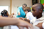 Atlanta School Superintendent Dr. Beverly Hall