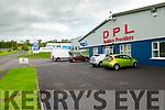 DPL Builders Supplies in Monavalley Industrial Estate.