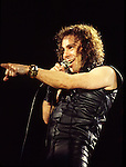 Dio 1984 Ronnie James Dio....
