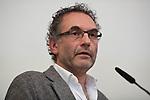 """14.5.2014, Berlin. Tagung """"A never ending story - Erinnerung und Trauma in der 3. Generation"""" der Bildungsabteilung des Zentralrats der Juden in Deutschland"""
