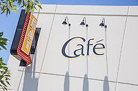 Cafe Restaurant at SOCO of Costa Mesa