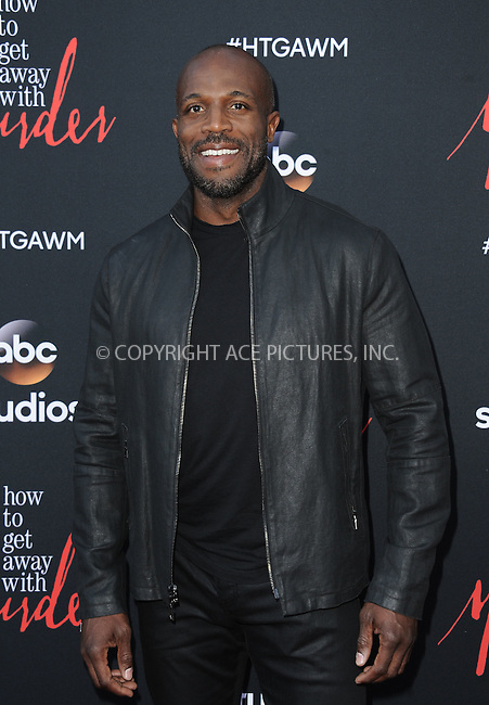 WWW.ACEPIXS.COM<br /> <br /> May 28 2015, New York City<br /> <br /> Billy Brown arriving at the 'How To Get Away With Murder' ATAS event at Sunset Gower Studios on May 28, 2015 in Hollywood, California<br /> <br /> By Line: Peter West/ACE Pictures<br /> <br /> <br /> ACE Pictures, Inc.<br /> tel: 646 769 0430<br /> Email: info@acepixs.com<br /> www.acepixs.com