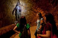 Gramado_RS, Brasil...Dreamland Museu de Cera em Gramado, Rio Grande do Sul...Dreamland Wax Museum in Gramado, Rio Grande do Sul...Foto: MARCUS DESIMONI / NITRO