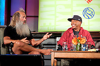 DEF JAM with RUSSELL SIMMONS & RICK RUBIN in conversation with Paul Holdengraber