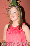 Contestants for the 2009 Kerry Rose selection who met up at the Imperial Hotel, Tralee on Saturday night,