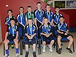 Dromin U-12 League Runners Up. Photo:Colin Bell/pressphotos.ie