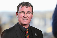 Bradford Unveil New Manager, Gary Bowyer - 05.03.2019