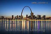 Tom Mackie, LANDSCAPES, LANDSCHAFTEN, PAISAJES, photos,+America, American, Americana, Mississippi River, Missouri, North America, St. Louis, Tom Mackie, US, USA, USA US America Amer+ican, United States of America, arch, architectural, architecture, archway, blue, blue hour, cities, city, city break, citysc+ape, color, colorful, colourful, evening, gold, holiday destination, horizontal, horizontals, icon, iconic, night time, night+scene, reflect, reflecting, reflection, reflections, river, riverside, tourist attraction,America, American, Americana, Miss+,GBTM160388-1,#L#